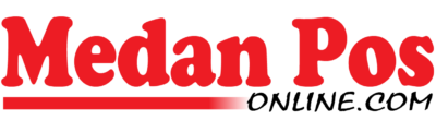 Logo Medanpos